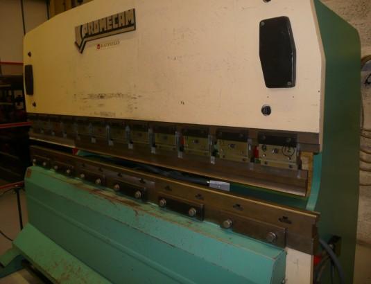 Amada Rg 65 25 Stock No 00977 Cnc Press Brakes Used